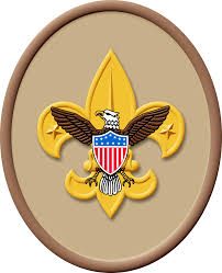 Eagle Scout Logo Advancement