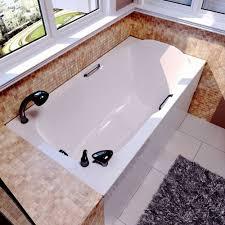 <b>ФЭМА Стиль ванна</b> из искусственног мрамора <b>АЛАССИО</b> 170х75
