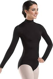 Amazon.com: Balera <b>Leotard</b> Girls <b>One Piece Bodysuit</b> For <b>Dance</b> ...