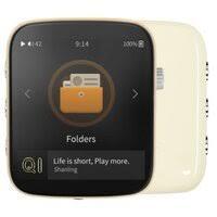 «<b>Shanling Q1</b> creamy white, портативный аудиоплеер ...