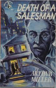 「1949 Death of a Salesman by arthur miller」の画像検索結果