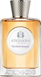 <b>Atkinsons</b> The British Bouquet EdT 100ml in duty-free at airport ...