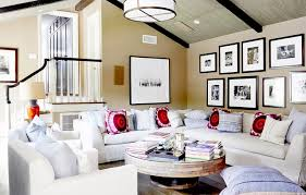 family living rooms 15 chic family friendly living rooms to inspire you mydomaine minimalist chic family room decorating