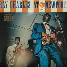 <b>Ray Charles</b> - <b>Ray Charles</b> At Newport (2014, <b>180</b> Gram, Vinyl ...
