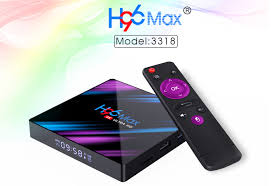 <b>H96 MAX</b> New Firmware for TV Box powered by <b>RK3318</b> SoC ...