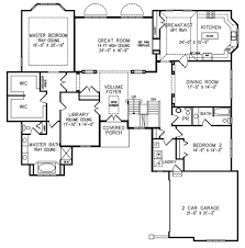 Gigliotti Group   Distinctive Craftsmanship  Extraordinary Homes First Floor Plan
