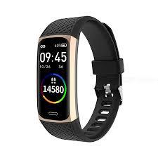 <b>Corn Smart</b> Color Screen Sports <b>Bracelet</b> IP68 Waterproof Fitness ...