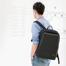 <b>Рюкзак Xiaomi</b> Mi <b>90 Points</b> Urban Commuting Bag Black