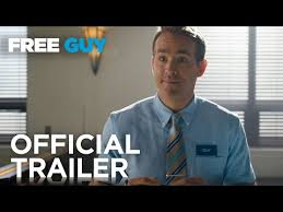 <b>Free</b> Guy | Official Trailer | 20th Century FOX - YouTube