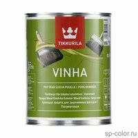 «<b>Антисептик Tikkurila Vinha</b> 2.7 л» — Товары для строительства ...