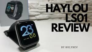 XIAOMI <b>HAYLOU</b> LS01 is must have in <b>2020</b> - YouTube