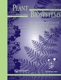 Secondary metabolites, secretory structures and biological activity of ...