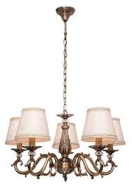 <b>Люстра Silver Light</b> Louise <b>512.53.5</b>, E14, 300 Вт — купить по ...