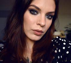 Makeup look + mini review of <b>Cailyn</b> Cosmetics <b>Gel Eyeshadow</b> ...