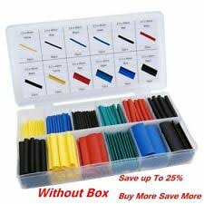 <b>Heat</b> Shrink Tubing & Cool Shrink Tubing for sale | eBay
