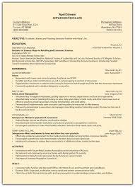 step 2 create a compelling marketing campaign part i résumé 4 9 sample résumés