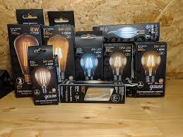 Филаментные лампы <b>Gauss</b> купить в интернет-магазине <b>gauss</b> ...