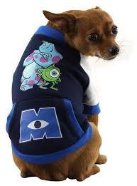 <b>Комбинезон для собак Triol</b> Disney Monsters XS — купить по ...