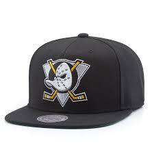 <b>Бейсболка Mitchell & Ness</b> Nhl <b>Mighty</b> Ducks Of Anaheim Wool ...