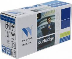 <b>Картридж NV Print CE322A</b> для HP Yellow - Чижик