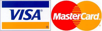Visa og kreditkort