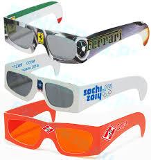 Рекламные <b>очки</b>, фирменные цветные картонные <b>очки</b> ...