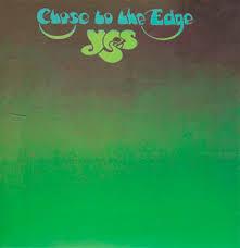 <b>Yes</b> - <b>Close</b> To The Edge - Classic Albums - Reviews - Soundblab