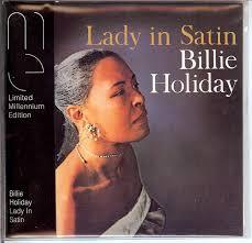 Buy <b>Billie Holiday</b> - <b>Lady</b> In Satin (CD) @ Just ₹399 - MusicCircle