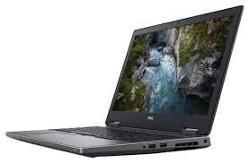 <b>Dell Precision 7530</b> – мощность от кутюр :: <b>Ноутбук</b>-Центр