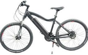 <b>Электровелосипед Hoverbot CB-4 X-Rider</b>