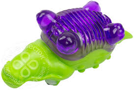 Купить <b>Игрушка для собак GiGwi</b> Крокодильчик с пищалкой с ...