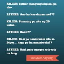 tagalog quotes on Pinterest | Jokes, Quotes About Family and Meme