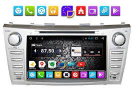 <b>DayStar DS</b>-<b>8000HD</b> ANDROID для Toyota Camry V40 с 2006 по ...