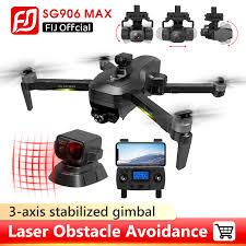 Drone <b>SG906 MAX</b> PRO/PRO2 <b>Beast 3</b> GPS 3 Axis Gimbal 4K FPV ...