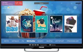 """Купить <b>телевизор Asano 43LU8030S</b> 42,5"""". Цена на <b>телевизор</b> ..."""