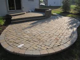 decoration pavers patio beauteous paver: patio or path beautiful design laying paver stones agreeable ideas about how to install pavers on pinterest