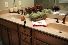 idea bathroom vanity marble top double