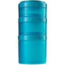 <b>Набор контейнеров ProStak Expansion</b> Pak, морской голубой ...