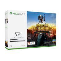 Консоль MICROSOFT Xbox One S 1ТБ (WOT Mercenaries,PUBG ...