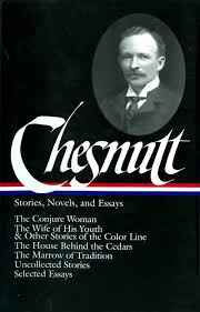 slave narratives library of america charles w chesnutt stories novels and essays nacircdeg131