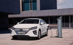 2020 Hyundai Ioniq Electric range boosted to <b>170</b> miles for very ...