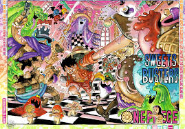 <b>One Piece</b> Chapter 903: Is Luffy now the <b>fifth</b> emperor? - Otaku Orbit