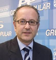 <b>José Fernández</b>, alcalde de Sorbas. TELEPRENSA.- El Ministerio Fiscal pide <b>...</b> - PPportavozdipuJoseFernandez