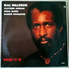On <b>Mal Waldron</b> | DO THE M@TH