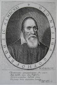Dionysius Gothofredus