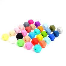 bead hexagon <b>silicon</b>