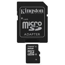 <b>Карта памяти Kingston</b> SDC10/32GB — купить по выгодной цене ...