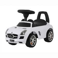 <b>Каталка Chilok Bo</b> Машинка Mercedes-Benz SLS AMG C197 (Z332 ...