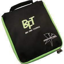 BFT Predator Spinnerbait Wallet <b>кошелек для приманок</b> ...