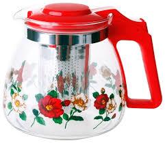 Alpenkok <b>Заварочный чайник</b> АК-5513/1A/6А <b>0.9</b> л — купить по ...